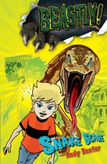Image for Snake scare