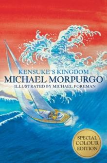 Image for Kensuke's kingdom
