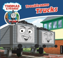 Image for Troublesome trucks