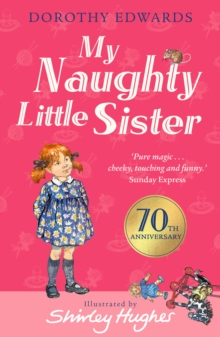 Image for My naughty little sister