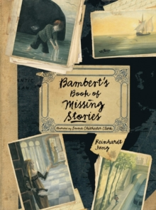 Image for Bambert's book of missing stories