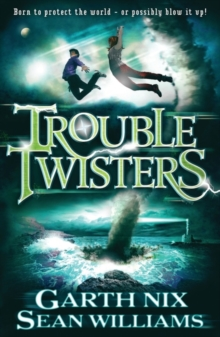 Image for TroubletwistersBook 1