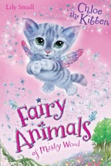 Image for Chloe the Kitten