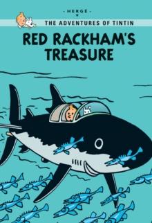 Image for Red Rackham's treasure