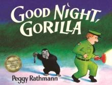Image for Good night, Gorilla