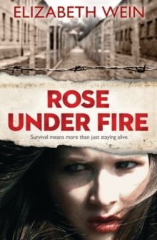 Image for Rose under fire