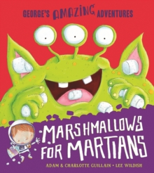 Image for Marshmallows for Martians
