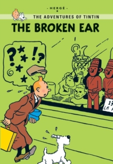 Image for The broken ear