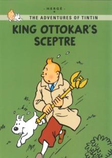 Image for King Ottokar's sceptre