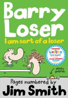 Image for I am sort of a Loser