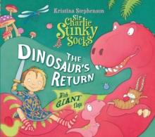 Image for The dinosaur's return