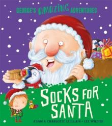 Image for Socks for Santa
