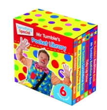 Image for Mr Tumble's pocket library