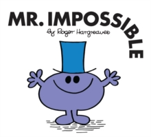 Image for Mr. Impossible
