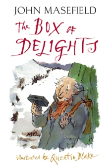 Image for The box of delights  : or, When the wolves were running