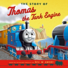 Image for The story of Thomas the Tank Engine