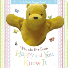 Image for Winnie the Pooh: Happy and You Know it Hand Puppet Book