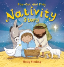 Image for Pop-Out and Play Nativity Story