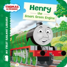 Image for Henry the smart green engine