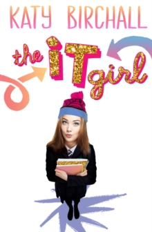 Image for The it girl