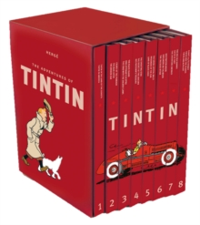 Image for The complete adventures of Tintin