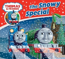 Image for The snowy special