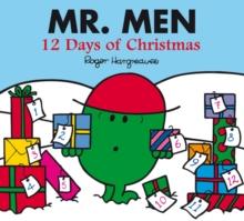 Image for 12 days of Christmas
