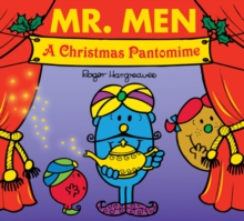 Image for A Christmas pantomime