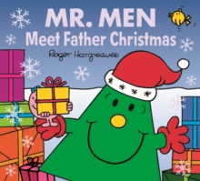 Image for Mr. Men meet Father Christmas