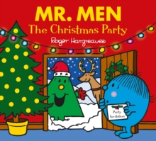 Mr. Men: The Christmas Party