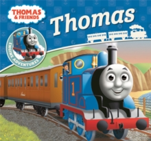 Image for Thomas