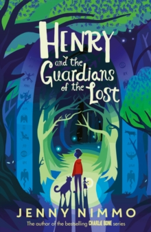 Image for Henry and the Guardians of the Lost