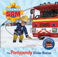Image for The Pontypandy winter rescue