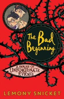 Image for The bad beginning