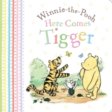 Image for Here comes Tigger