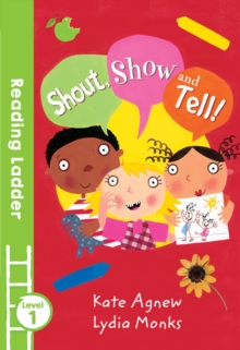 Image for Shout, show and tell!