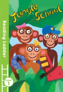 Image for Jungle school