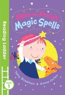 Image for Flora the Fairy's magic spells