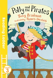 Image for Polly and the pirates
