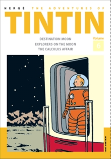 Image for The adventures of TintinVolume 6