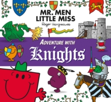 Image for Mr. Men adventure with knights