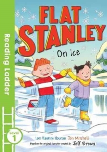 Image for Flat Stanley on ice
