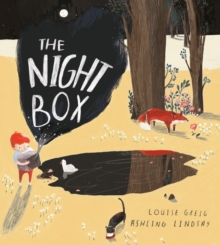 Image for The night box
