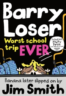 Image for Worst school trip ever!
