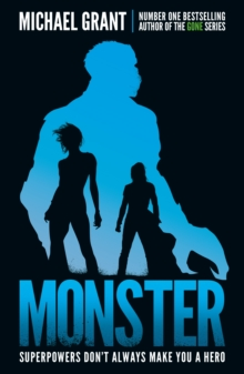 Image for Monster : 1