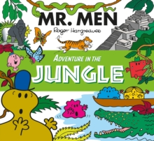 Image for Adventure in the jungle