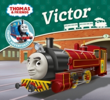 Image for Thomas & friends - Victor