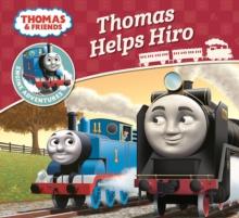 Image for Thomas & friends - Thomas helps Hiro