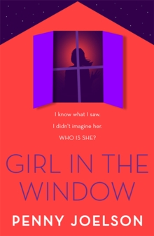 Image for Girl in the Window