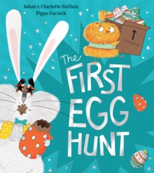 Image for The first egg hunt